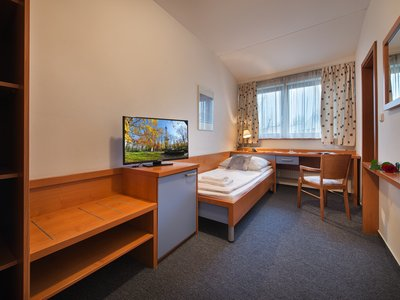 EA Hotel Populus*** - single room